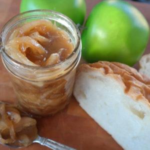 Sweet Onion Jam
