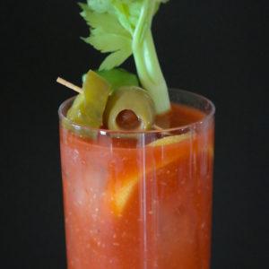 O'Bloody Mary